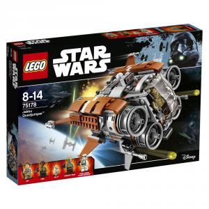 Lego - 75178 - Le Quadjumper™ de Jakku (340246)