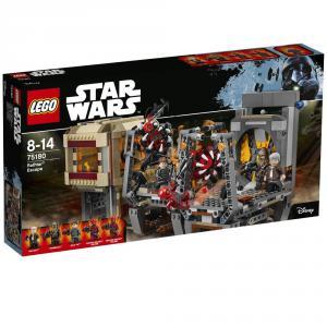 Lego - 75180 - L'évasion des Rathtar™ (340250)