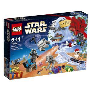 Lego - 75184 - Calendrier de l'Avent LEGO® Star Wars™ (340256)