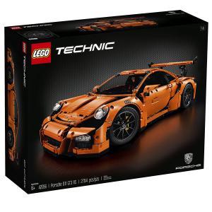 Lego - 42056 - Porsche 911 GT3 RS (340288)