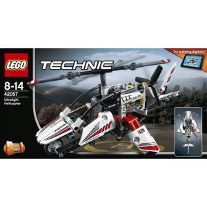 Lego - 42057 - L'hélicoptère ultra-léger (340290)