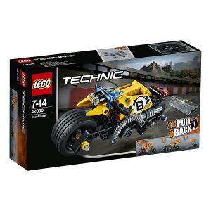 Lego - 42058 - La moto du cascadeur (340292)