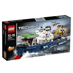 Lego - 42064 - Le navire d'exploration (340304)