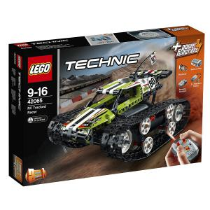 Lego - 42065 - Le bolide sur chenilles télécommandé (340306)