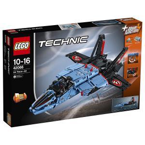 Lego - 42066 - Le jet de course (340308)