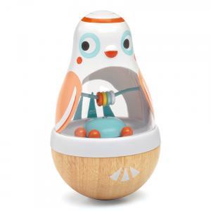 Djeco - DJ06111 - Baby blanc -  BabyPoli * (340354)