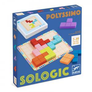 Djeco - DJ08451 - Jeux -  Polyssimo* (340530)