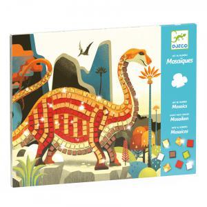 Djeco - DJ08899 - Mosaïques - Dinosaures* (340642)