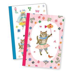 Djeco - DD03581 - Petits Carnets - Aiko - 2 carnets (340752)