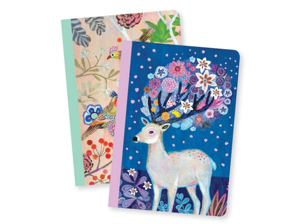 Martyna - 2 carnets