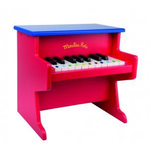 Moulin Roty - 661334 - Piano Les Popipop (340962)