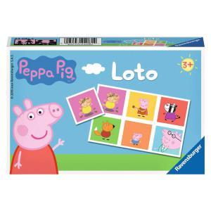 Ravensburger - 24081 - Loto Peppa Pig (341220)