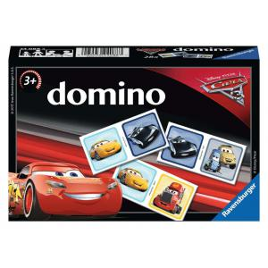 Ravensburger - 24088 - Domino Cars 3 (341224)