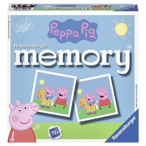 Ravensburger - 22265 - Grand memory® Peppa Pig (341228)