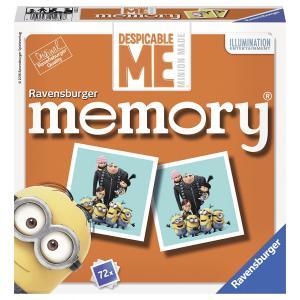 Ravensburger - 21279 - Grand memory® Moi, Moche et Méchant (341230)