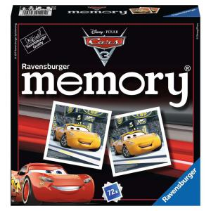 Ravensburger - 21291 - Grand memory® Cars 3 (341232)