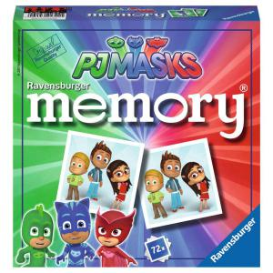 Ravensburger - 21322 - Grand memory® Pyjamasques (341234)