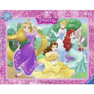 Disney Princesses - 06630 - Puzzle cadres 30-48 pièces - Jolies princesses / Disney Princesses (341276)