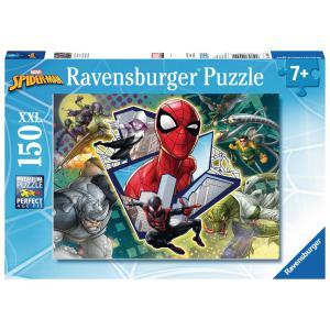 Ravensburger - 10042 - Puzzle 150 pièces XXL - Spider-man - titre à confirmer (341332)