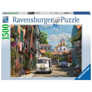 Ravensburger - 16326 - Puzzle 1500 pièces - Sud de la France idyllique (341398)