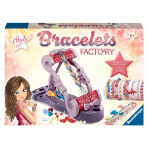 Ravensburger - 18671 - Bracelets factory (341626)