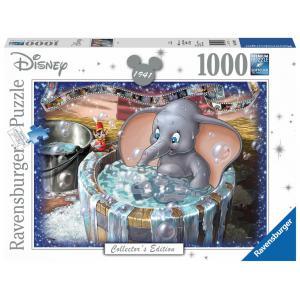 Ravensburger - 19676 - Puzzle 1000 pièces - Dumbo (341668)