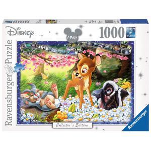 Bambi - 19677 - Puzzle 1000 pièces - Bambi (341670)