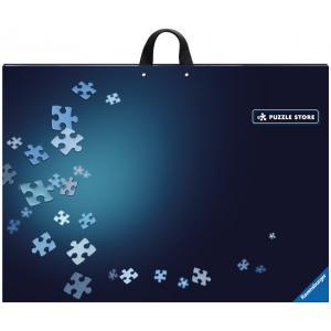 Ravensburger - 17962 - Malette Puzzle - Mallette Puzzle store 300-1000p (341684)