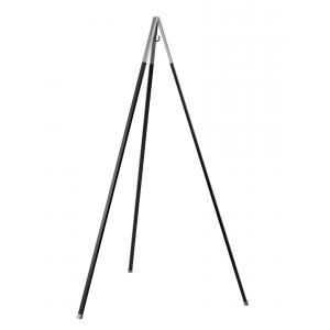 Leander - 502738 - Trépied pour berceau Leander Aluminium Gris (341802)