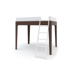 Oeuf NYC  - BU029 - Lit Mezzanine Perch Noyer (341818)