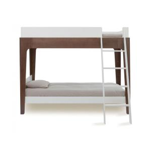 Oeuf NYC  - BU027 - Lit Superposé Perch Noyer (341820)