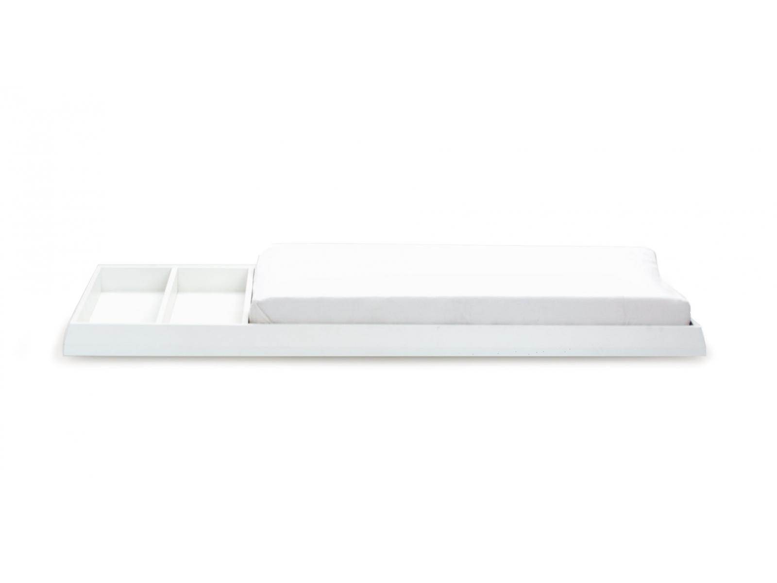 oeuf nyc plan langer xl blanc pour commande merlin 6. Black Bedroom Furniture Sets. Home Design Ideas