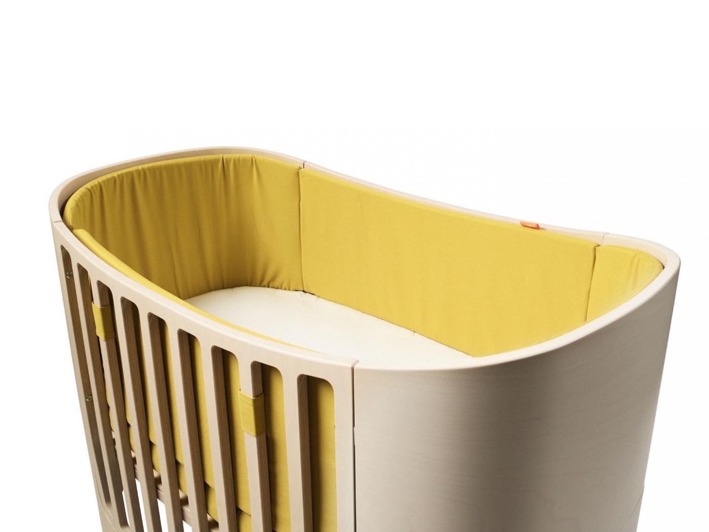 leander tour de lit curry. Black Bedroom Furniture Sets. Home Design Ideas