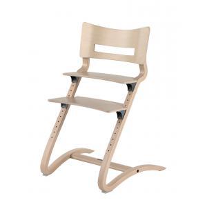 Leander - 37124 - Chaise haute cérusé (342088)