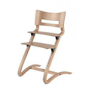 Leander - 37117 - Chaise haute naturel (342096)