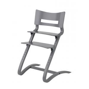 Leander - 37131 - Chaise haute Grise (342098)