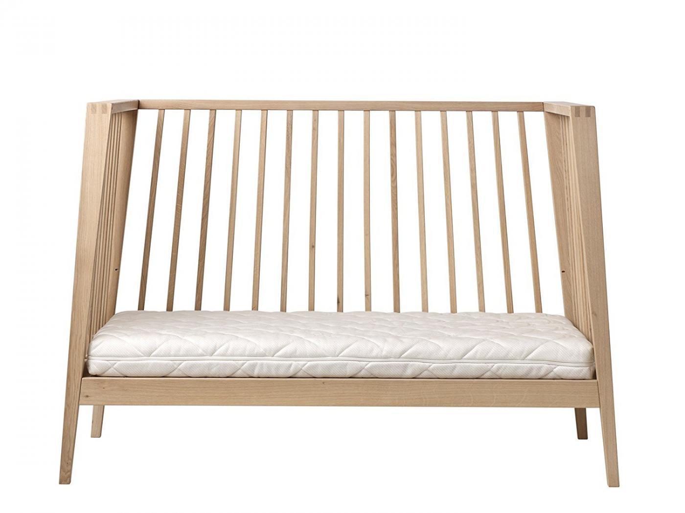 leander matelas de lit b b linea comfort 7. Black Bedroom Furniture Sets. Home Design Ideas