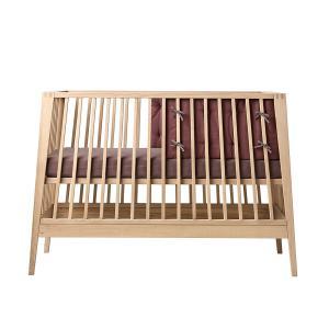 Leander - 501939 - Tour de lit, Prune pour lit bébé Linea (342170)