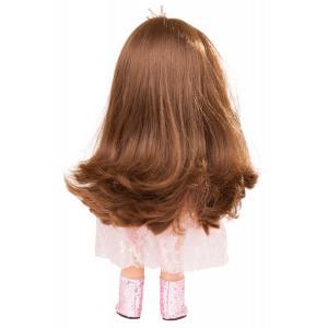 Gotz - 1713029 - Poupée 27 cm Prinzessin Chloe, cheveux châtains (342338)