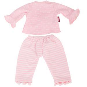 Gotz - 3402847 - Pyjama Pompon, 45-50cm (342468)