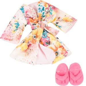 Gotz - 3402850 - Peignoir kimono, 45-50 cm (342474)