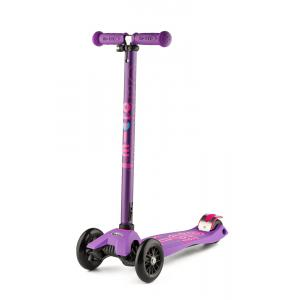 Micro - MMD025 - Trottinettes enfants Maxi Micro Deluxe Violet (342524)