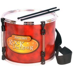 Bontempi - 502840 - Grand tambour de marche avec bandoulière et baguettes (343978)
