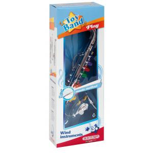 Bontempi - 324331 - Saxophone 8 notes 42 cm (344072)