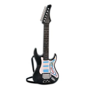 Bontempi - 244810 - Guitare électronique style Fender (344098)