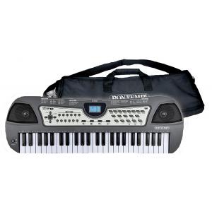 Bontempi - 154911 - Clavier 49 notes + housse + prise USB (344152)