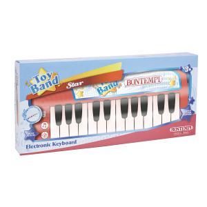 Bontempi - 122412 - Clavier électronique 24 touches (344176)
