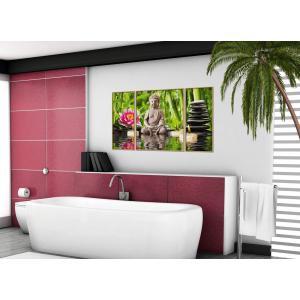 Schipper - 609260750 - Peinture aux numeros - Le spa – un moment de détente! 50x80cm (344252)