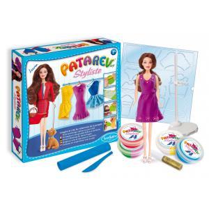 Sentosphère - 8621 - Patarev styl : deviens styliste avec Lauren (344574)