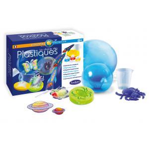 Sentosphère - 2803 - La chimie des plastiques (344600)